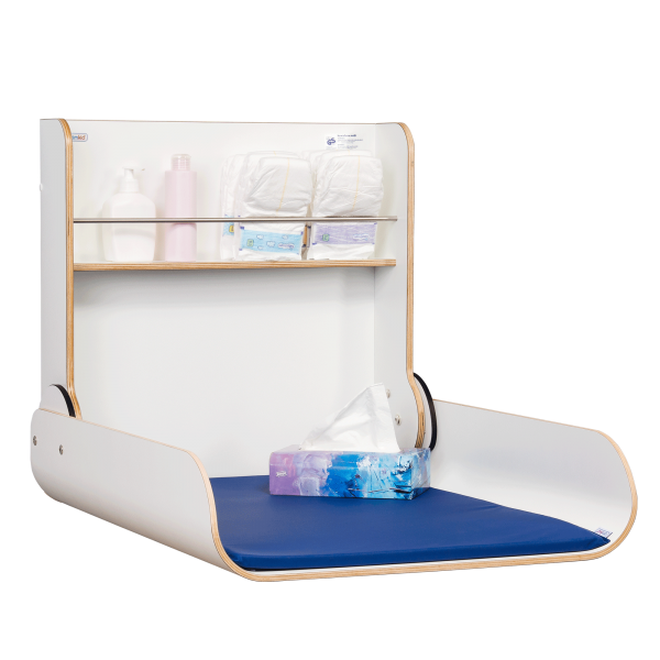 timkid changing table kawaform midi
