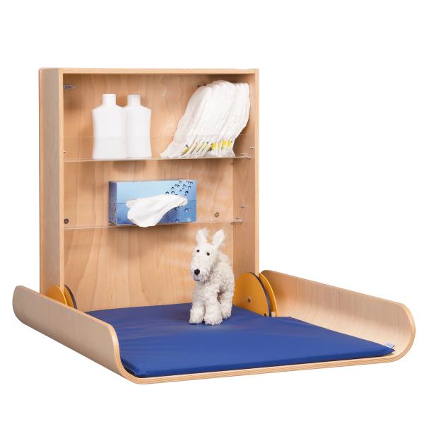 timkid changing table kawaform